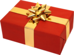 Present PNG HD icon png