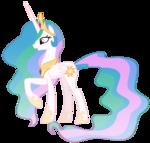 Princess Celestia PNG File icon png