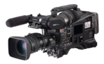 Professional Video Camera PNG Clipart icon png