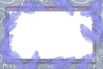 Purple Border Frame PNG Photo icon png
