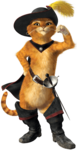 Puss In Boots PNG Image icon png
