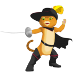 Puss In Boots PNG Pic icon png
