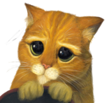 Puss In Boots Transparent PNG icon png