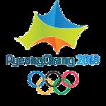PyeongChang 2018 Olympics Logo PNG icon png
