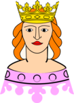 Queen PNG Image icon png
