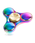 Rainbow Fidget Spinner PNG Free Download icon png