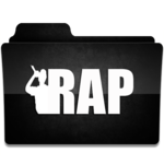 Rap PNG Free Download icon png