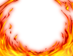 Real Fire PNG File icon png