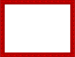 Red Border Frame PNG Photos icon png