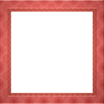 Red Border Frame PNG Pic icon png