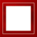 Red Border Frame PNG Picture icon png
