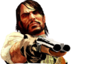 Red Dead Redemption PNG File icon png