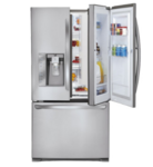 Refrigerator PNG Background Image icon png