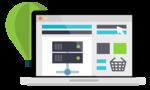 Reseller Hosting PNG Transparent icon png
