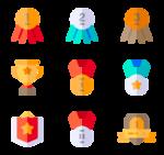 Reward PNG File icon png