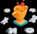 Reward PNG HD icon png