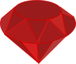 Ruby PNG Transparent Picture icon png