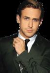 Ryan Gosling PNG File icon png