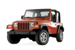 Safari Jeep PNG Transparent Image icon png