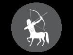 Sagittarius PNG Transparent icon png