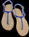 Sandal Transparent PNG icon png