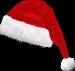 Santa Claus Hat PNG Transparent icon png