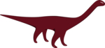 Sauropod PNG Pic icon png