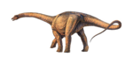 Sauropod PNG Transparent Image icon png