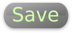 Save Button PNG Image icon png