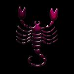 Scorpio Zodiac Symbol PNG Image icon png
