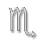 Scorpio Zodiac Symbol PNG Photos icon png
