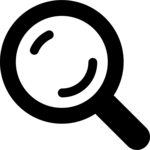 Search Button PNG Free Image icon png