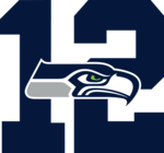 Seattle Seahawks PNG Clipart icon png