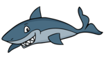 Shark PNG Photo icon png