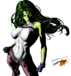 She Hulk PNG Photo icon png