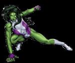 She Hulk PNG Photos icon png