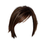 Short Hair PNG Photo icon png