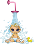 Shower PNG File icon png