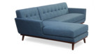 Sleeper Sofa PNG Image icon png