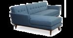 Sleeper Sofa PNG Image icon png