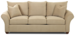 Sleeper Sofa Transparent Images PNG icon png