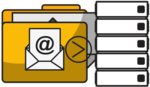 SMTP PNG Transparent Image icon png