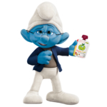 Smurfs PNG File icon png