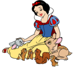 Snow White And The Seven Dwarfs PNG Photo icon png