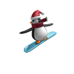 Snowboarding Jumping PNG Transparent Image icon png