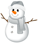 Snowman PNG Photos icon png