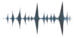 Sound Wave PNG Transparent icon png