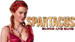 Spartacus PNG Pic icon png