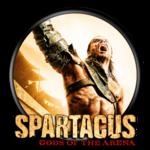 Spartacus Transparent Background icon png
