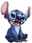 Stitch PNG Background Image icon png